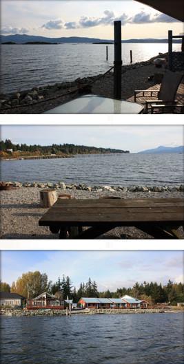 Oceanside Resort Cabins